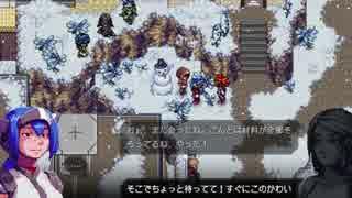 【CrossCode】記憶消失 part9【ゆっくり実況プレイ】
