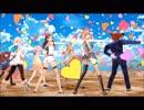 【MMD】バーチャルYouTuberで放課後ストライド【1080p】