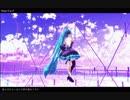 【MikuMikuDance】fromYtoY