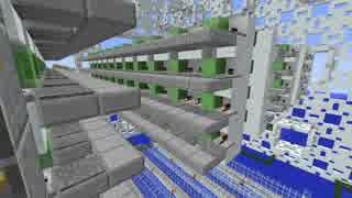 【Minecraft】 方向音痴のマインクラフト Season6 Part71 【ゆっくり実況】