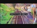 第67位:【オリジナル曲】NIAGA←ECNO【Chiptune風】 thumbnail