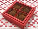 パティシエ監修!「甘酒を使ったチョコレートボール」の作り方