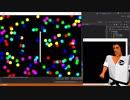 OpenGL講座 第13回「パドル」【実況】