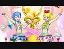 【プリパラ】ま~ぶるMake up a-ha-ha!(ドロシー&みれぃ)