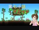 【Terr@ria】真美リアハードコアEX第70話