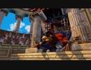 【PS4】破壊神が往く!クラッシュバンディクー3縛りプレイ実況!【part2】