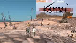 【kenshi】御爺とチルのまったりkenshiたび
