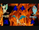 【ポケモンUSM】リーフィアと勝利を積み上げるシングルレート#15【15xx】