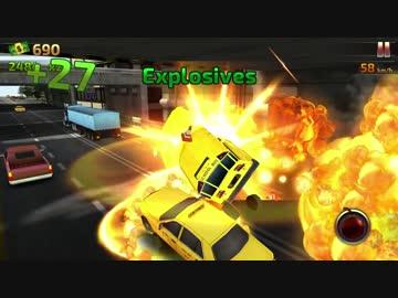 迫真レースゲ淫夢部 第1章 crash and burn racing nicozon