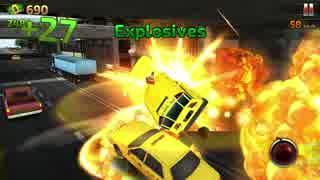 迫真レースゲ淫夢部:第1章「Crash And Burn Racing」