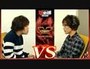 スト5AE 闘会議GP予選 第一回戦 まちゃぼー vs マゴ