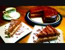 第38位:男のバレンタインスイーツ!『チョコレートケーキ』を作るぜ!マジで!! thumbnail