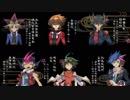 【シノビガミ】魔法決闘者はお呼びじゃない【第十回うっかり卓ゲ祭り】