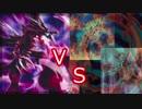 【遊戯王ADS】最強バニラデッキトーナメント4回戦目真紅眼Vs18
