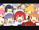 【第20回MMD杯本選】みんなの艦へちょ天国【モデル配布】 thumbnail