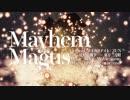 【東方音弾遊戯8】Mayhem Magus / rider【メイガスナイト】