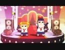 【MMDポプテピピック】ポプ子とピピ美の恋ダンス【モデル配布】