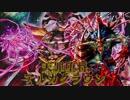 決闘少女デュエマ☆マギカ 第27話「真偽と矛盾の覇道」