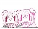 【SDVX】グレイス一味のささやかな世界破壊 #116【4コマ】
