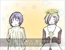 【UTAUカバー】STORY/AI【ORIGAMI-I・カゼヒキ】