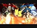 【GGXrdR2】日常対戦動画14【steam】