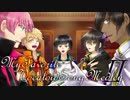 【手描き+人力文アル】自然弓でMy Favorite Vocaloid Song MedleyⅡ