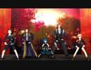 第59位:【MMD刀剣乱舞】宵々古今【黒田組】 thumbnail