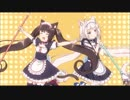 ネコぱら OVA OP Full