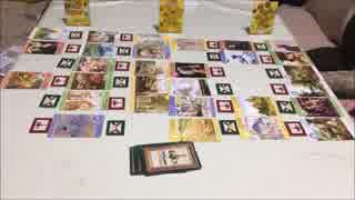 フクハナのボードゲーム対決『美術館』