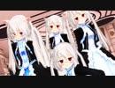 第56位:【MMD】ポンコツ可愛い『のらきゃっと(擬き)ver3.00』【KiLLER LADY】(1080p) thumbnail