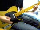 D-SHADEの「ENDLESS LOVE」を弾いてみた。
