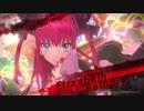 PS4/Vita新作『Fate/EXTELLA LINK』プレイ動画【エリザベート=バートリー】篇
