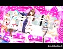 【MMD】バーチャルYouTuber達でイェイ!イェイ!イェイ!【1080p】