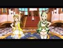 【ミリシタ楽曲MV&BGM】虹色letters (ユニット&ソロ島原エレナ、宮尾美也) 1080p 60fps