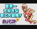 【超軽縛りピカ版】世界一大好きな君と大冒険!【実況】part8