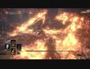 【ダークソウル3】初見なのに100死終了デスルール実況プレイ Part14-2