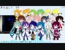【うちのボカロ全員で】My Favorite VOCALOID Song Medley改【リメイク】