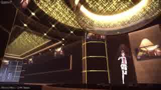 【MikuMikuDance】RRショールーム風ステージ Ver2配布します