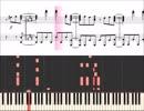 スロウスタート OP「ne! ne! ne!」(ピアノ楽譜)