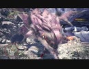 狩人生活を満喫するモンスターハンターワールド実況 #20 VSリオレイア亜種