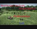 SteelDivisionアジア大会ルーザーズ第3ラウンド2回戦