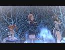 【デレステMV】(眼鏡な)Frost 池袋晶葉/八神マキノ/上条春菜【3Dリッチ,1080p】