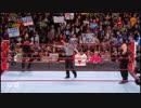 【WWE】7人ガントレットマッチ①【RAW 2.19】