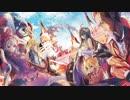 第12位:【オーバーロードOP&ED】ピアノメドレー/Piano&Drums thumbnail