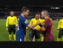 17-18UEFACL [ベスト16・1stレグ] チェルシー vs バルセロナ