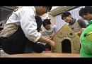 【八代拓さん】ちょいねころび男子2月号「メール紹介」&「けだま荘リノベーション(完結編)」