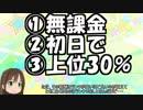 第18位:【HS】ゆっくりアイドルが無課金初日で上位30%になる方法教える thumbnail