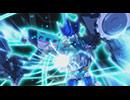 新幹線変形ロボ シンカリオン 第8話「連結!!初めてのリンク合体」