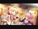【デレステMV/3Dリッチ】「Twin☆くるっ★テール」(美嘉恒常SSR) 【1080p60/2Kドットバイドット】