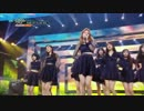 [K-POP] UNI+ G - Ting + U&I (LIVE 20180223) (HD)